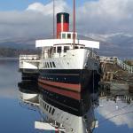 Loch Lomond Steamship Company