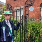 The Pankhurst Trust (Incorporating Manchester Women's Aid)