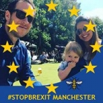 Manchester for Europe
