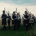 Sgoil Lionacleit Pipe Band