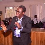 Dr. Femi Ogunremi