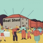 The Boat Shed: Pop Up