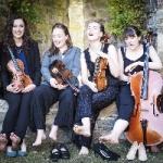 Behn Quartet