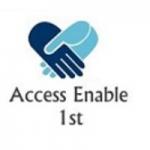 Access Enable 1st Ltd - Steve Gilbert and Martin Emery