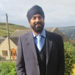 Bal Singh