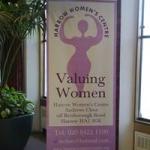 Harrow Women's Centre