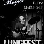 Lungfest