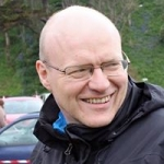 Tim Hayter