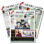 THE MOORLANDER