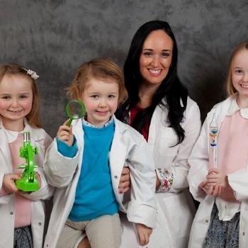 Junior Einsteins  Science Club™ Ltd