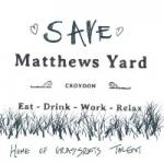 Save Matthews Yard Limited