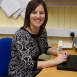 Lisa Williams, Headteacher, Dunnottar School