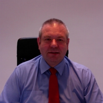 Nigel  Blanchard