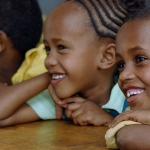 Children of Yirgaalem Appeal