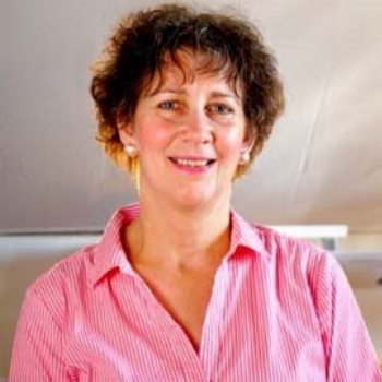 Amanda Jane Ogden