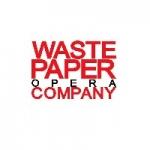 wastepaperopera