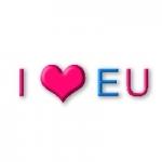 I Heart EU