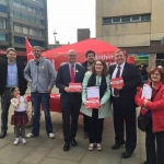 Midlothian North & Musselburgh Labour Party