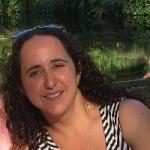 Ana Reyes-Hurt, Coordinator, Peru Support Group