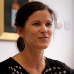 Leane Bramhall - Kineta Founder