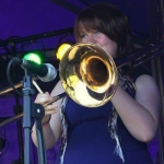 Helen Douthwaite-Teasdale