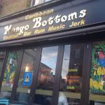 Mango Bottoms