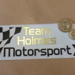 teamholmesmotorsport