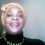 Sheila Hicks Balgobin, MBFVEA, MIFPA