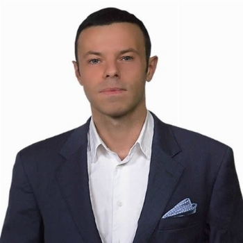 Erick Bulatowicz