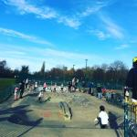 Bethany Anderson/The Friends of Finsbury Park profile