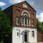 Groundlings Theatre Trust profile
