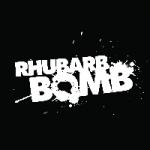 Rhubarb Bomb