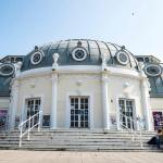 Worthing Theatres and Museum profile