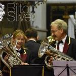 Bilton Silver (Rugby) Band profile