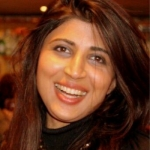 Ayesha Ammad Durrani